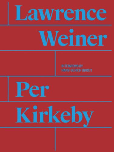Per_Kirkeby_Lawrence_Weiner_Publication_2016