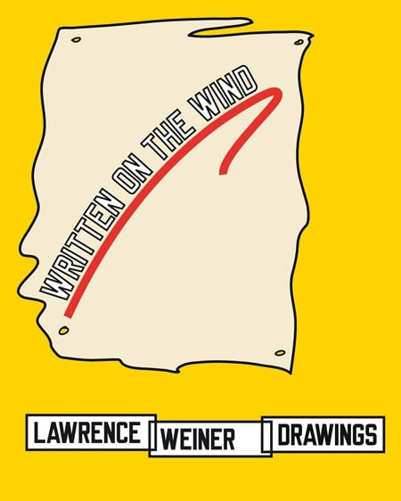 Lawrence_Weiner_Written_On_The_Wind_book
