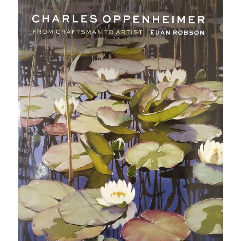 Charles Oppenheimer