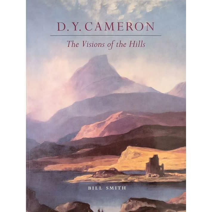 D.Y. Cameron