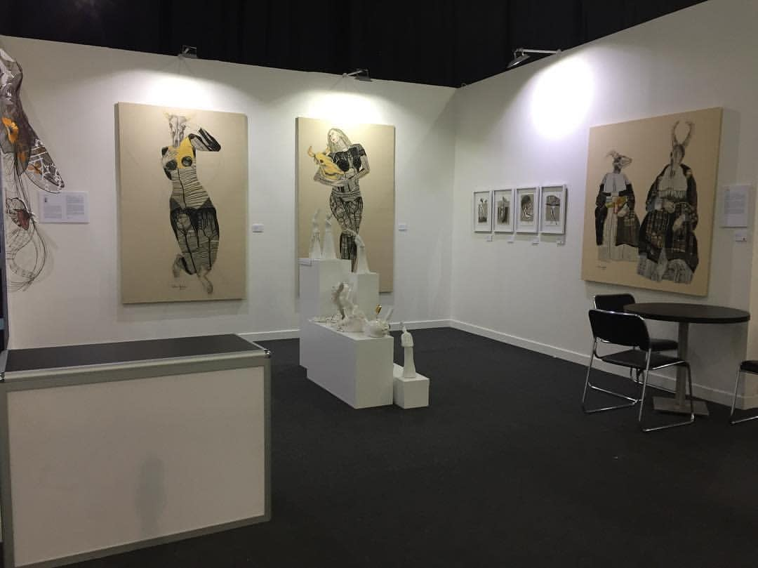 Beirut Art Fair 2017