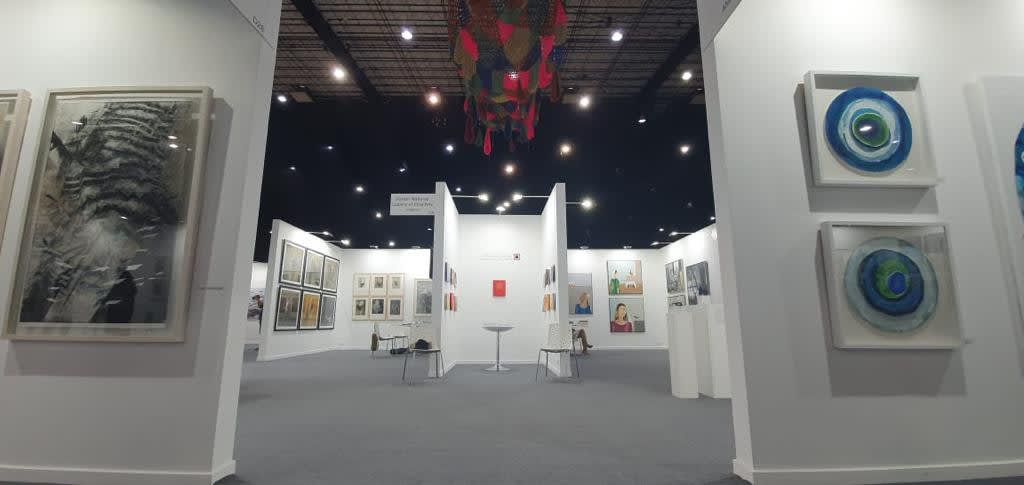 Beirut Art Fair 2019