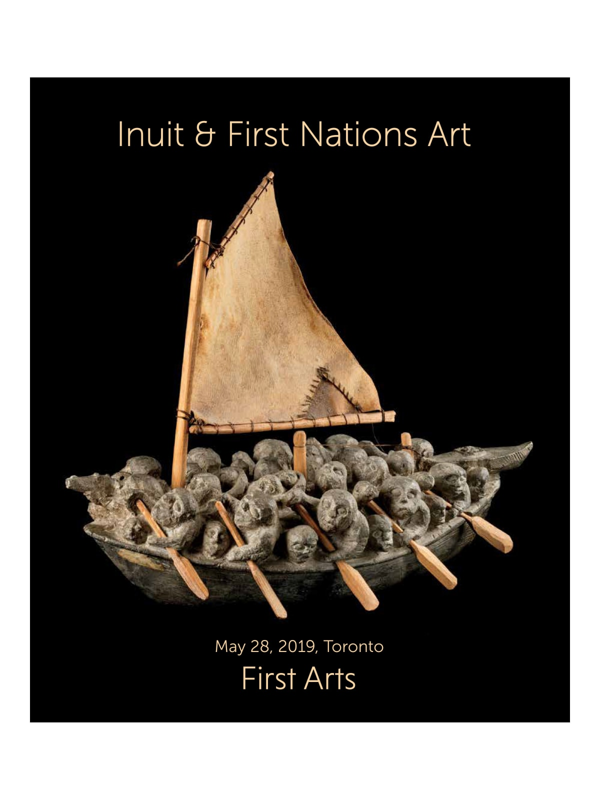 Inuit & First Nations Art