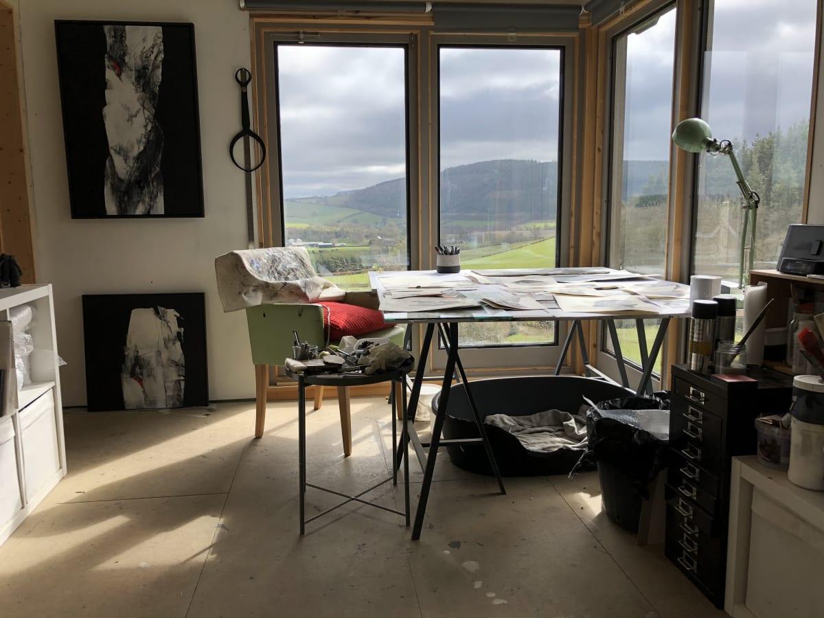 Open Studio_Nina Archer