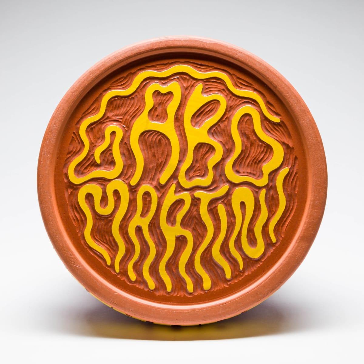 Gabo Martini Ceramics at Form & Concept Gallery