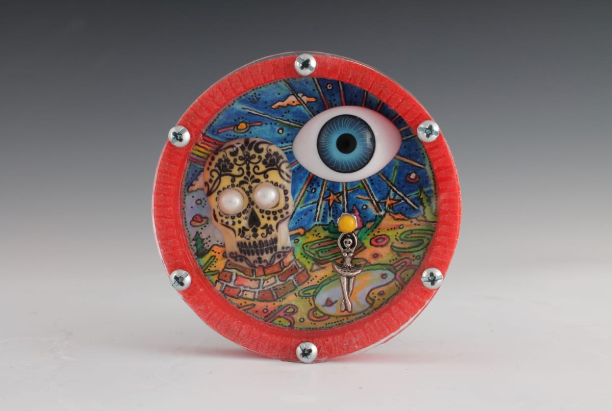 Opening Reception: Belt Buckle Expo