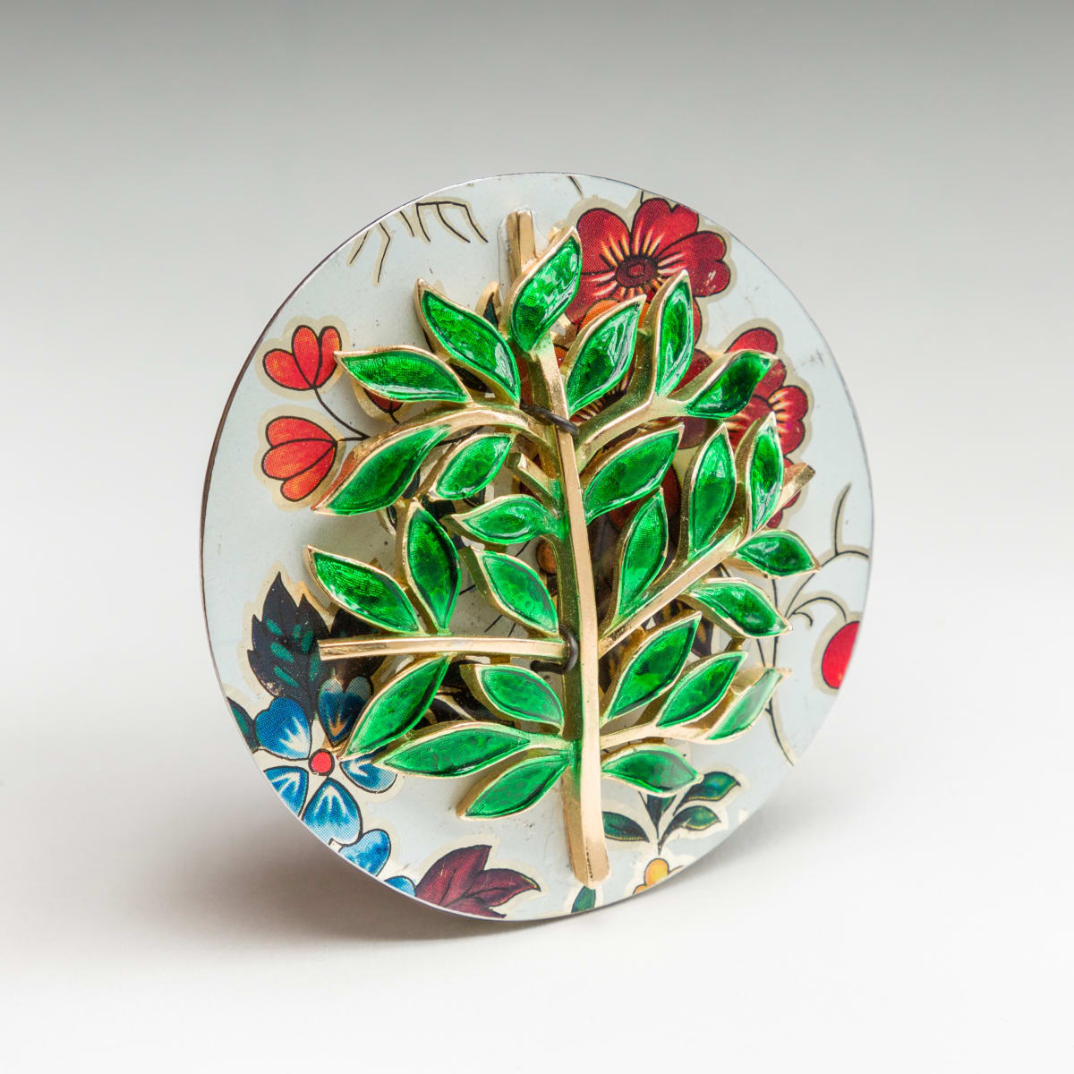 Mint Museum Acquires Over 100 Pieces By Robert Ebendorf