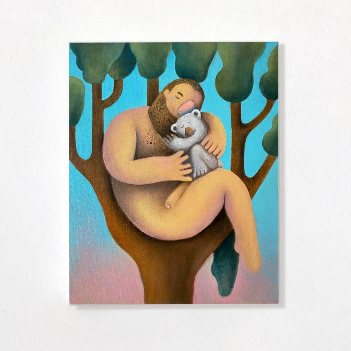Costumbres Amorosas de Los Animals | Carlos Rodriguez