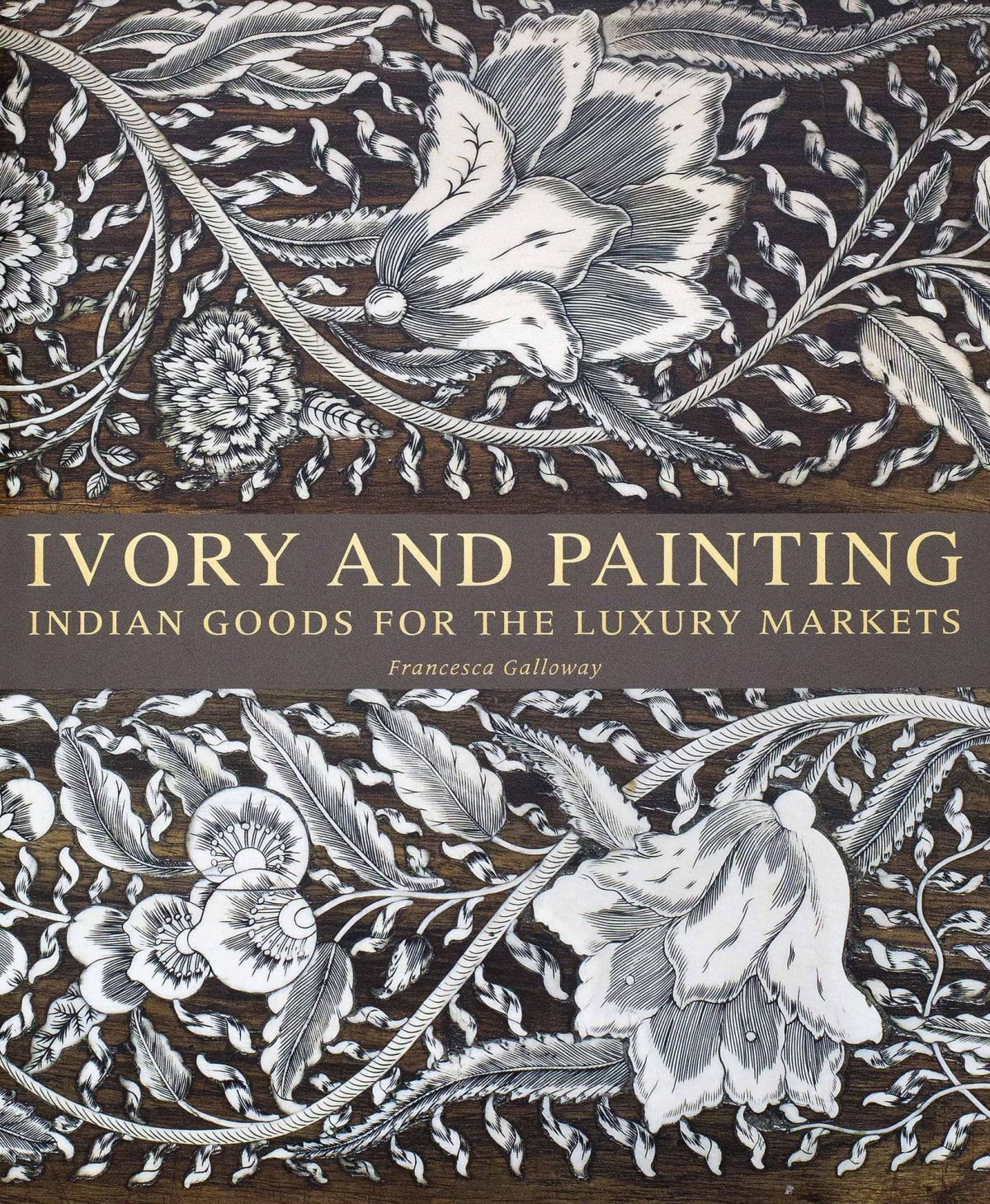 Ivory and Painting