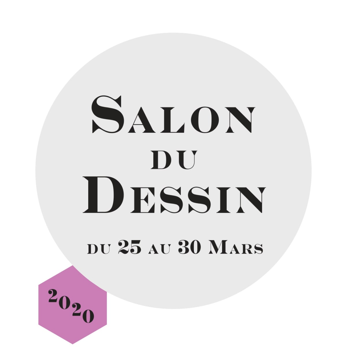 Salon du Dessin, POSTPONED UNTIL FURTHER NOTICE