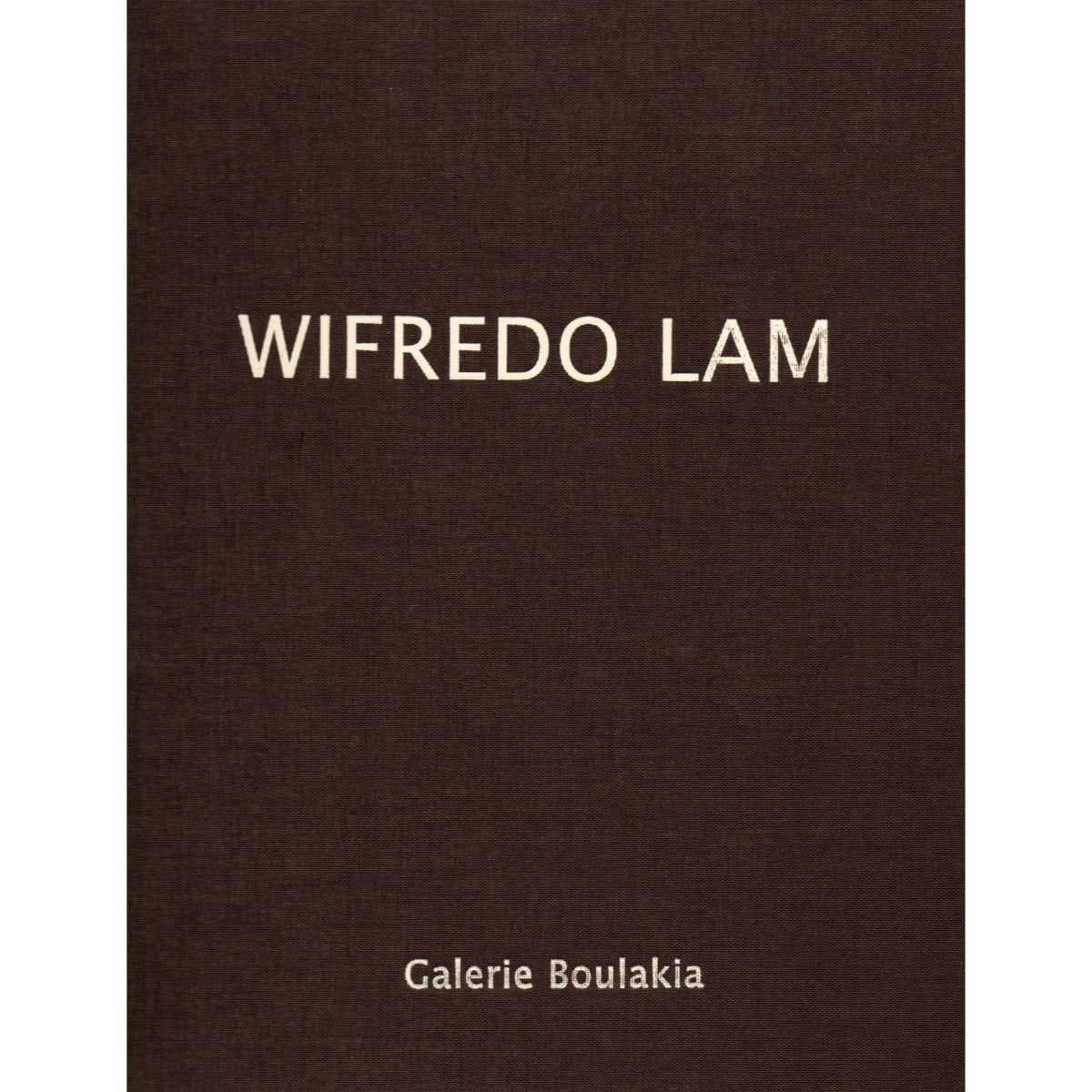 Wifredo Lam, L'oiseau du possible
