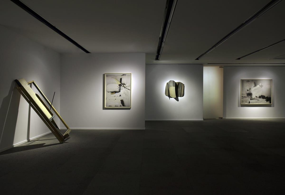 Galerie Du Monde Yao Hai Solo Exhibition Installation View 2