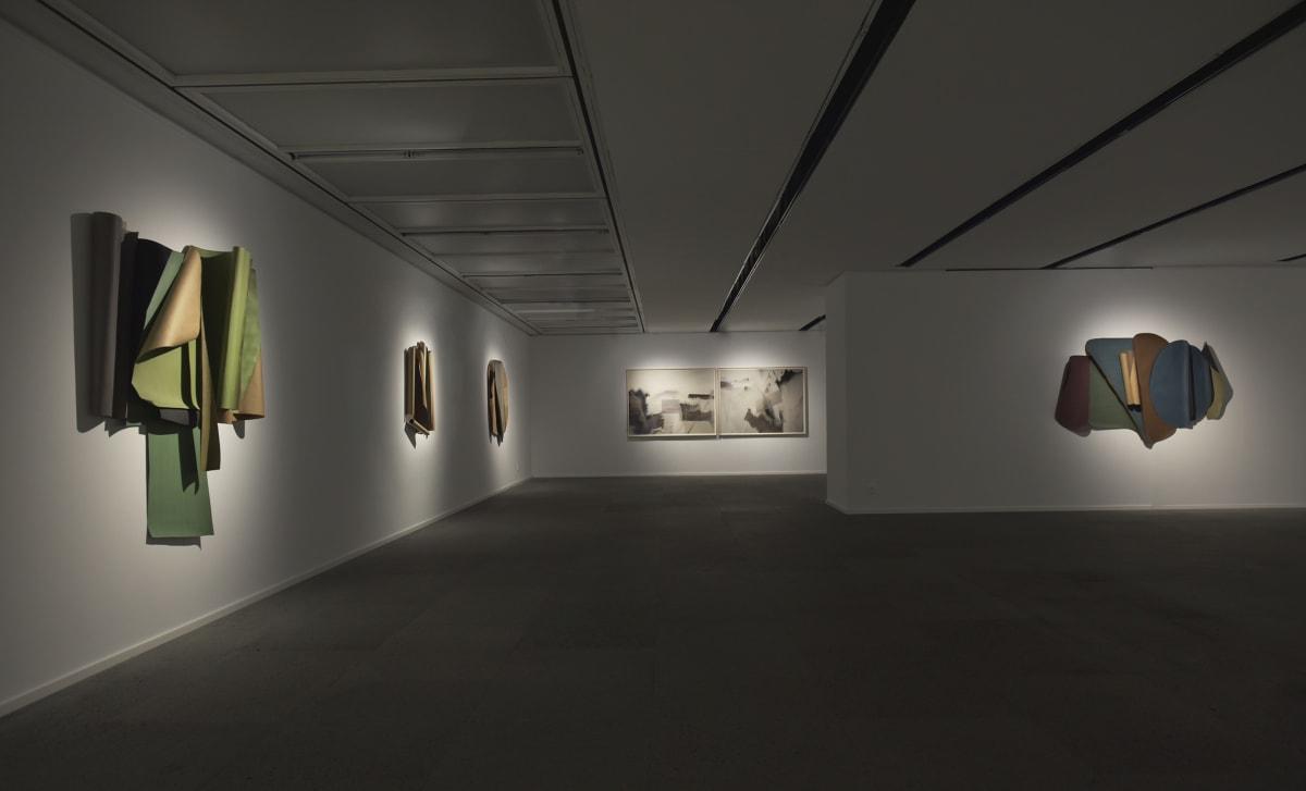 Galerie Du Monde Yao Hai Solo Exhibition Installation View 4