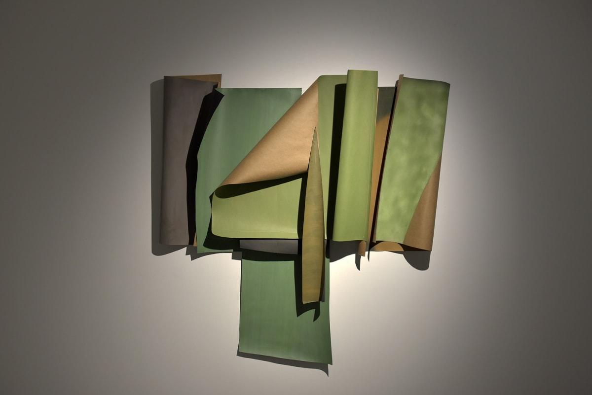 Galerie Du Monde Yao Hai Solo Exhibition Installation View 5
