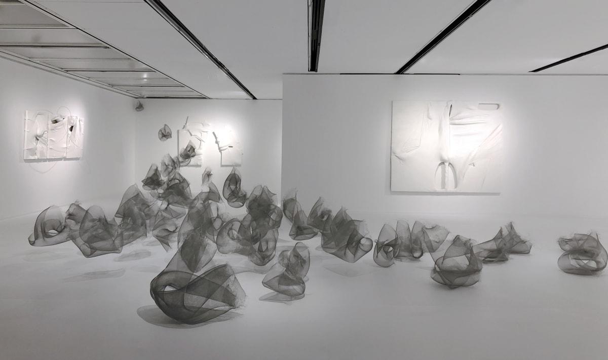 Galerie Du Monde Stella Zhang Translution 2018 1
