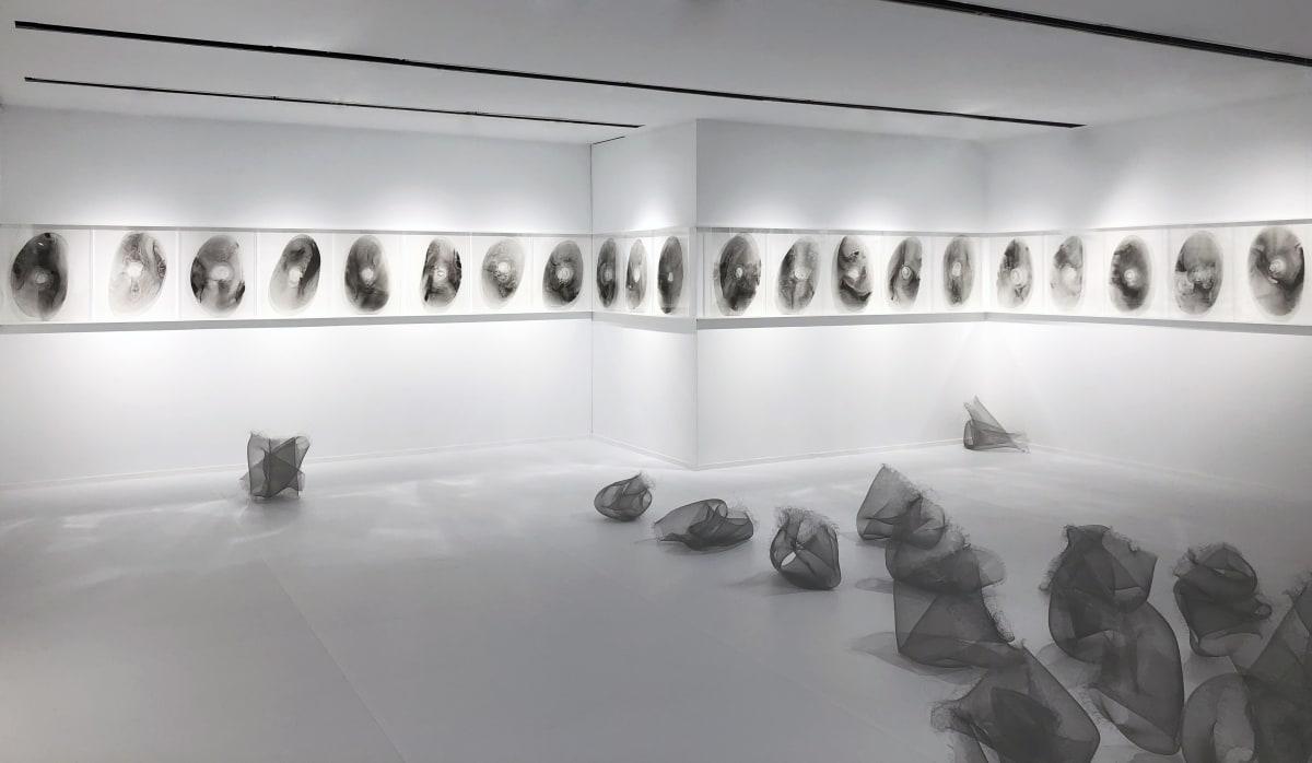 Galerie Du Monde Stella Zhang Translution 2018 2