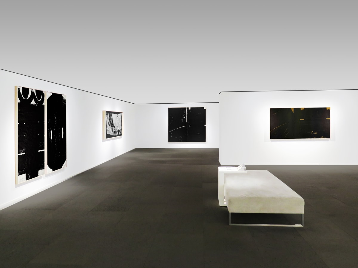 Galerie Du Monde Cn Liew Solo Exhibition Installation View 3