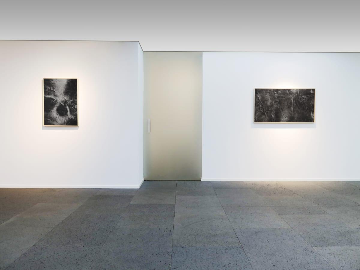 Galerie Du Monde Cn Liew Solo Exhibition Installation View 5