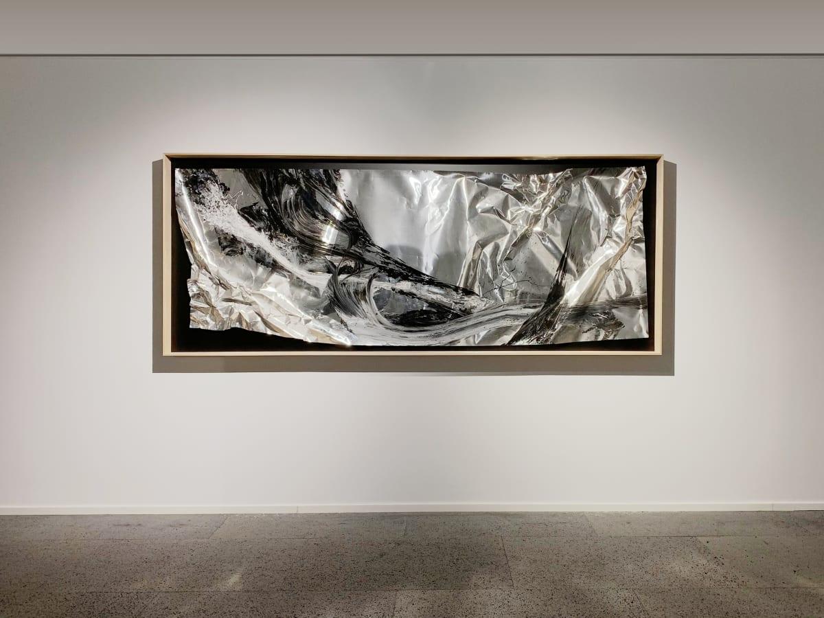 Galerie Du Monde Cn Liew Solo Exhibition Installation View 6