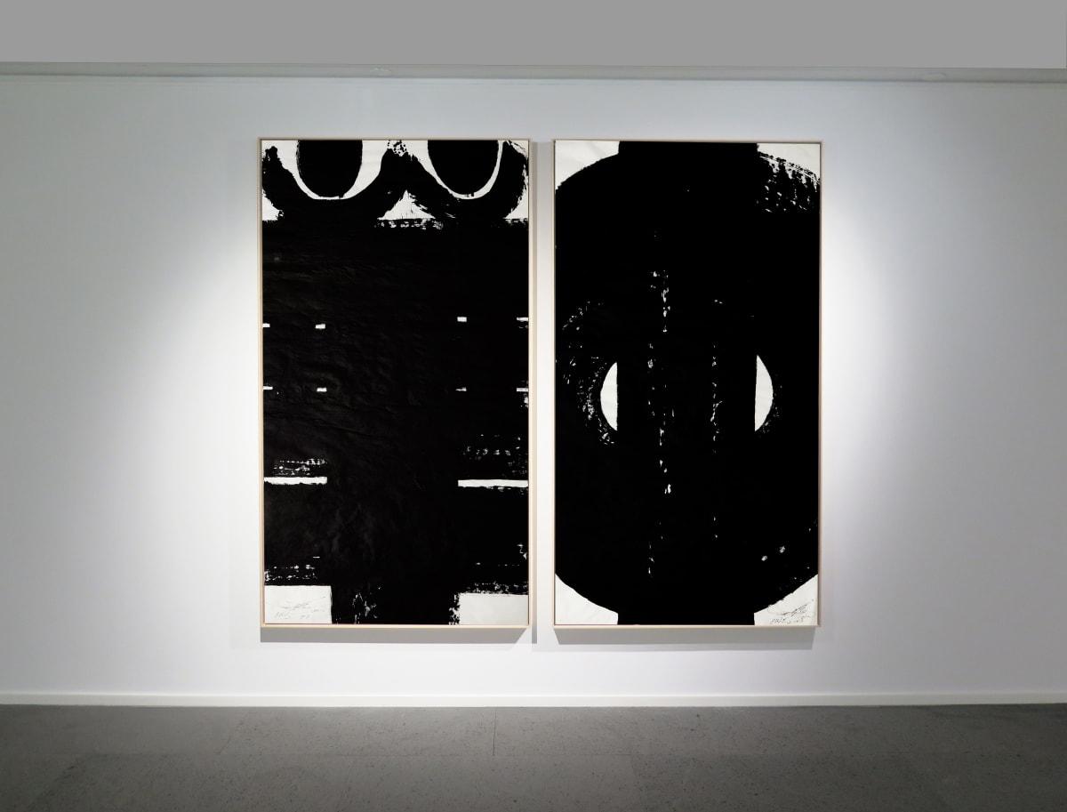 Galerie Du Monde Cn Liew Solo Exhibition Installation View 7