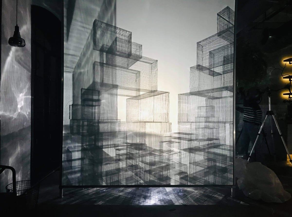 Galerie Du Monde Wct Echo 5