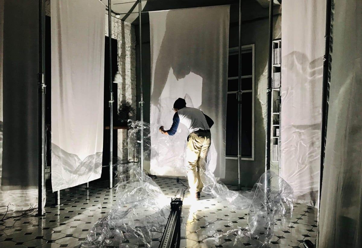 Galerie Du Monde Wct Echo 6