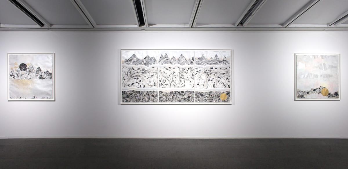 Galerie Du Monde Crystal Liu In Dreams Installation Shot A