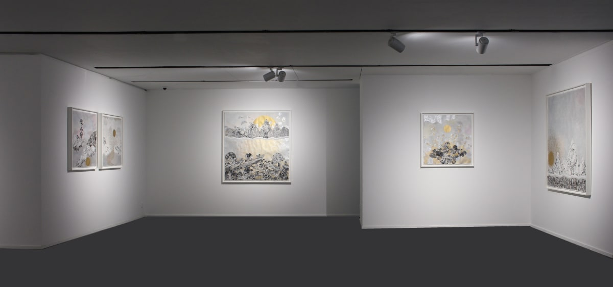Galerie Du Monde Crystal Liu In Dreams Installation Shot B