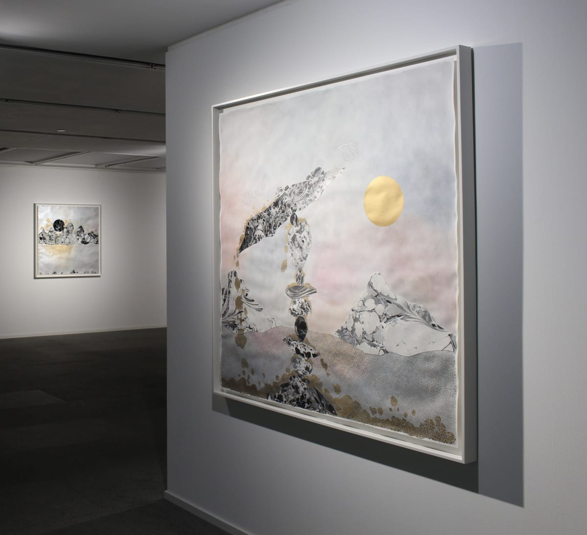 Galerie Du Monde Crystal Liu In Dreams Installation Shot C