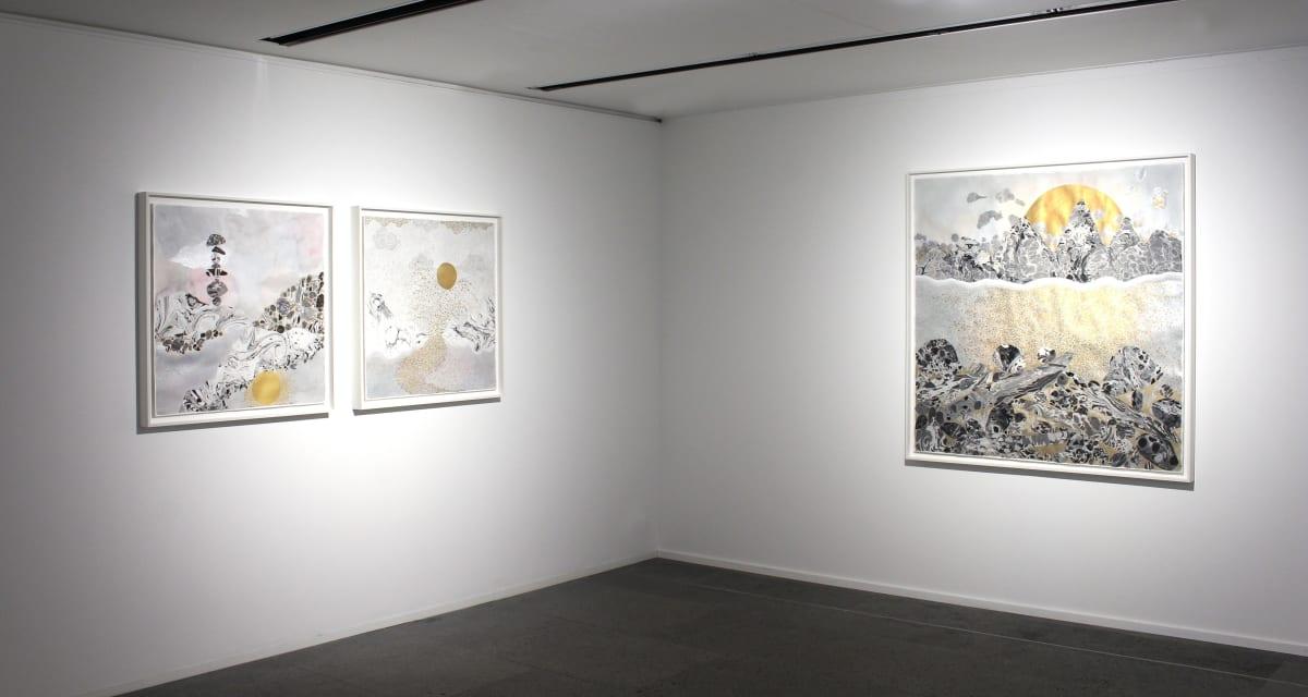 Galerie Du Monde Crystal Liu In Dreams Installation Shot D