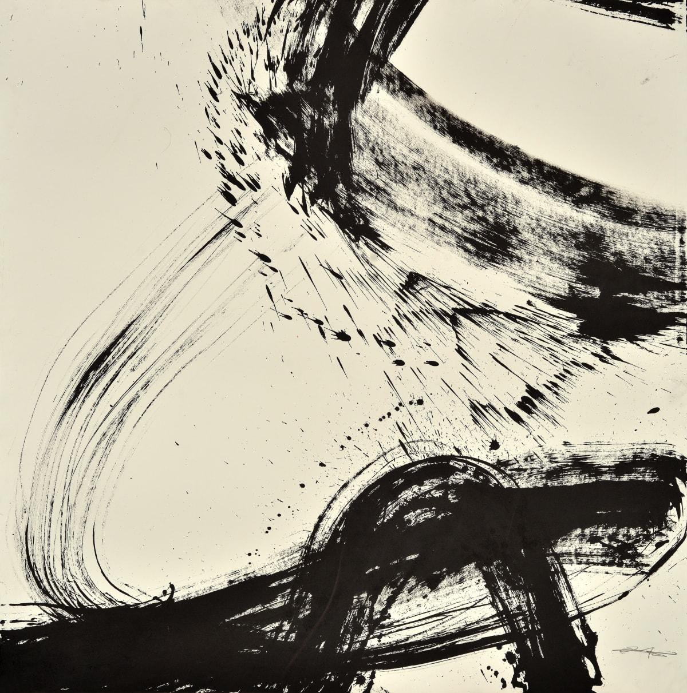 Qin Feng - Desire Scenery No.942