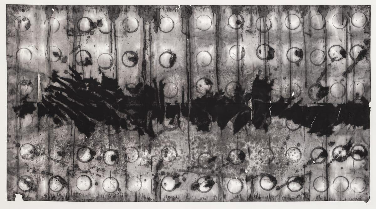 Li Gang - Elements of Ink and Wash No.20131205