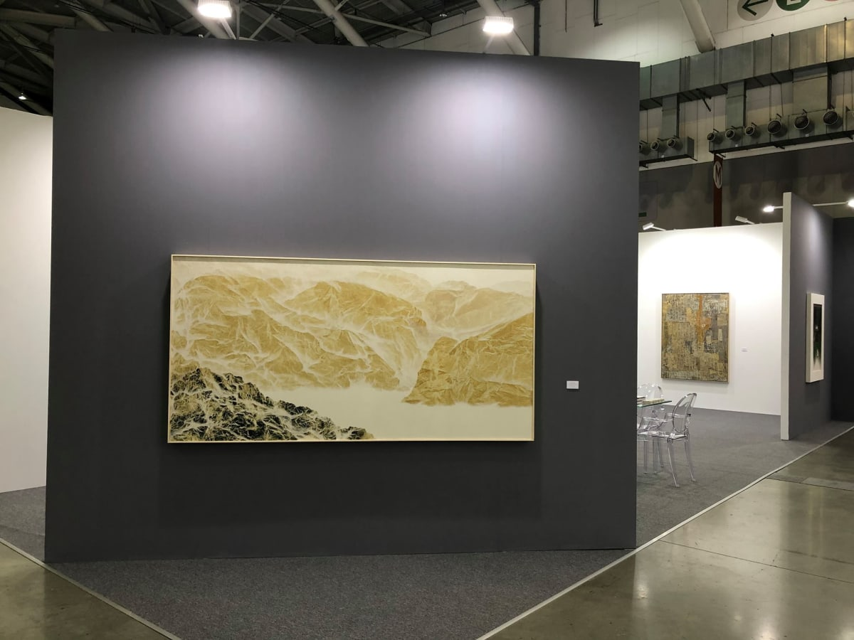 Taipei Dangdai 2019 Installation View 4