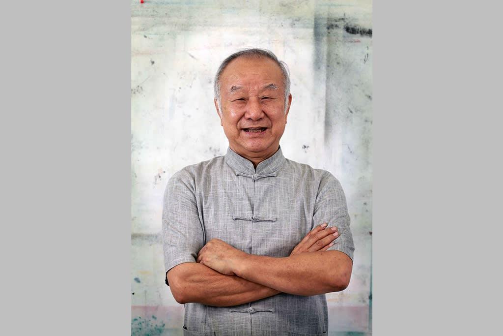 Liu Kuo-Sung