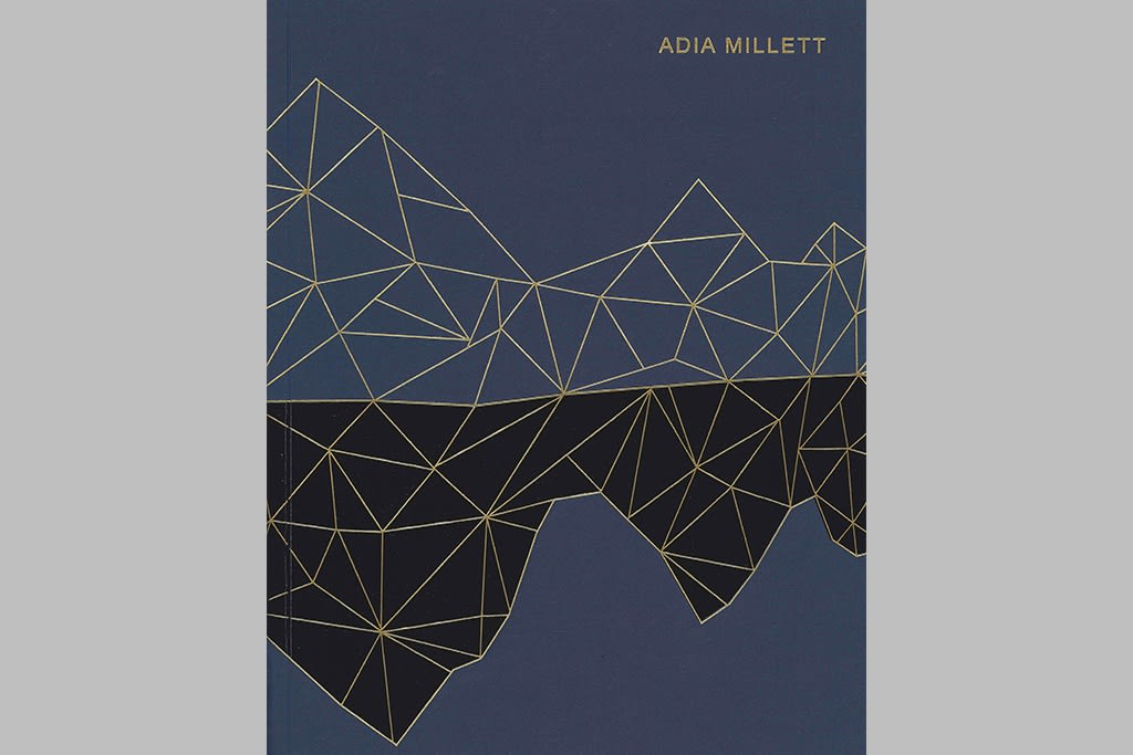 Adia Millett - A Matter of Time