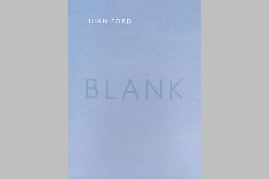 胡安 • 福特《Blank》