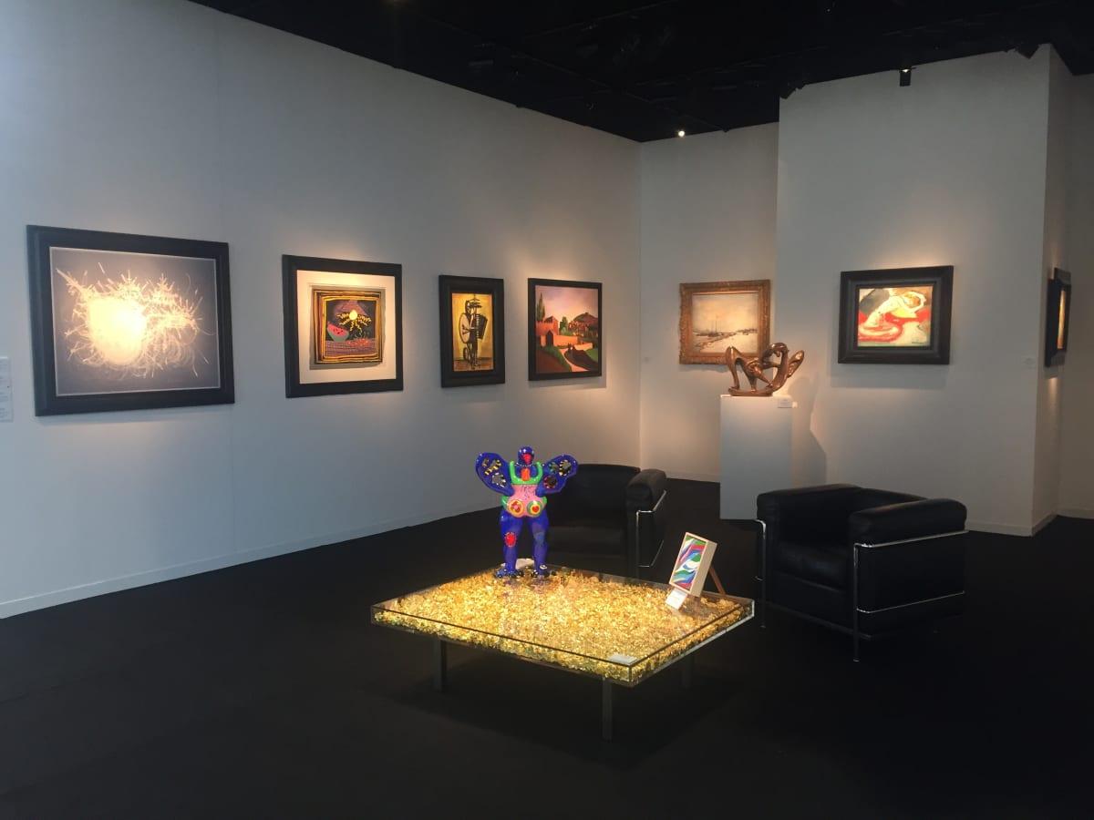 ART MONTE CARLO 2019