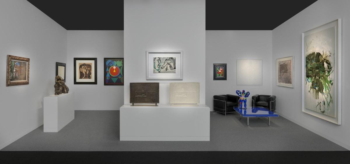 ART MONTE CARLO 2018