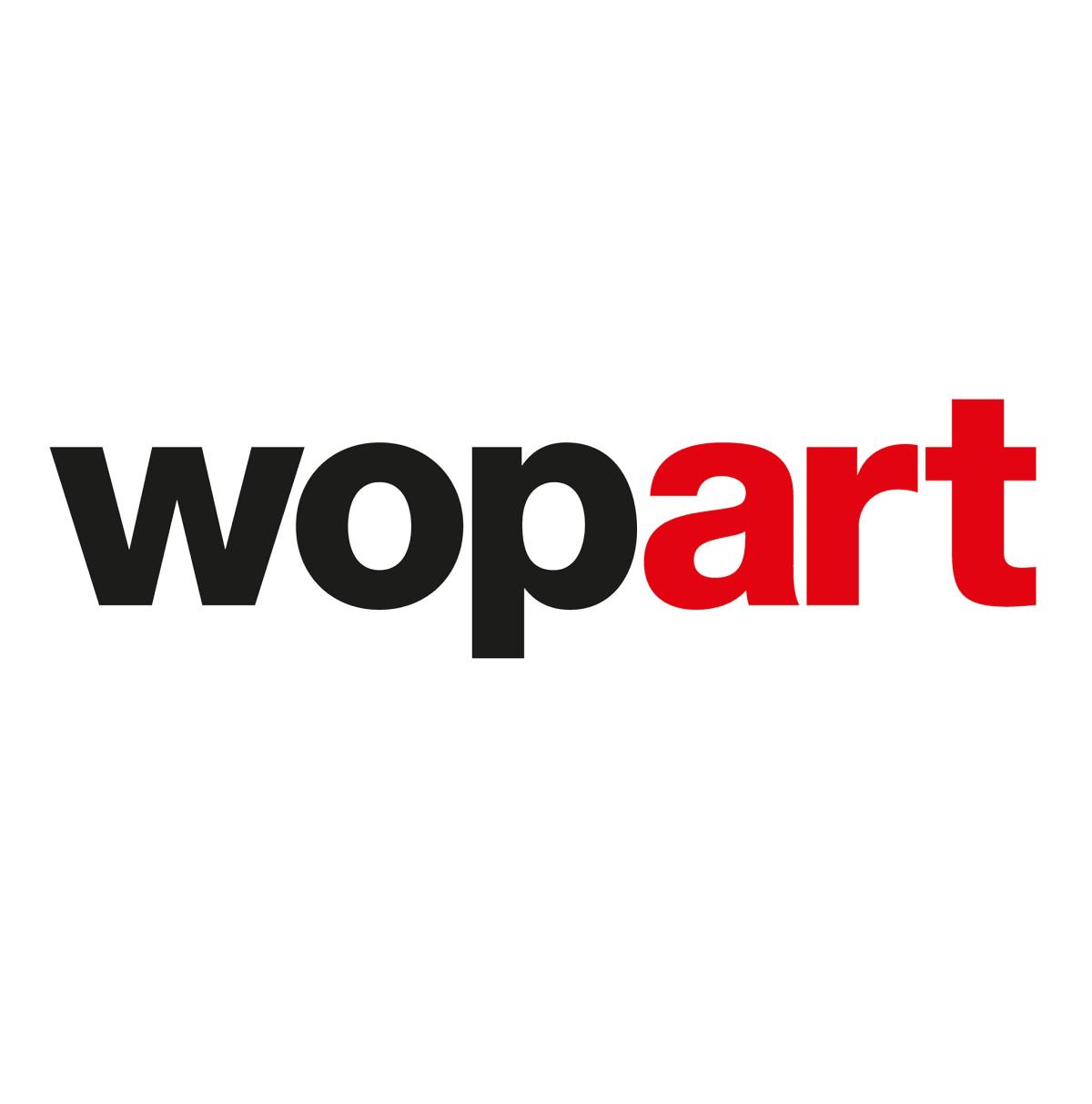 WOP Art