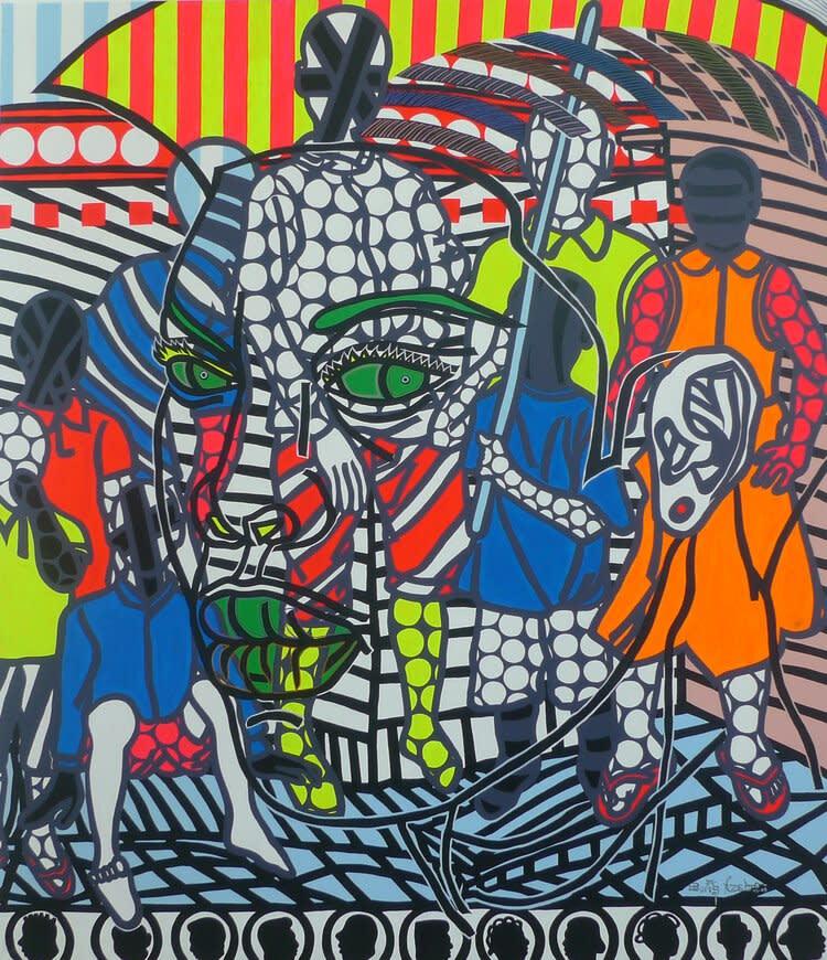 ART X LAGOS , Lagos, Nigeria