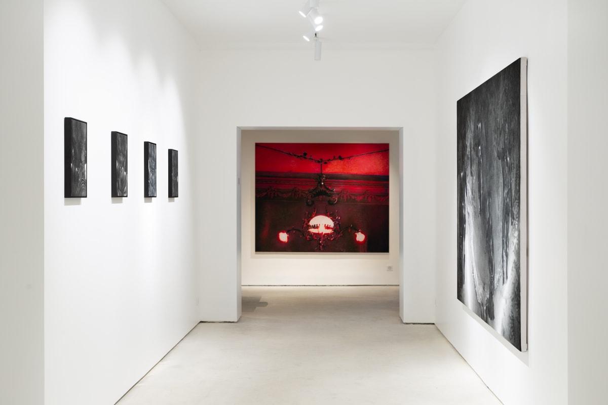 Zhang Yunyao: Exhibition Walkthrough