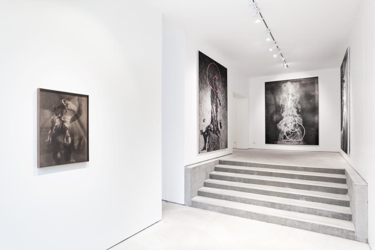 Video: Zhang Yunyao Exhibition Walkthrough