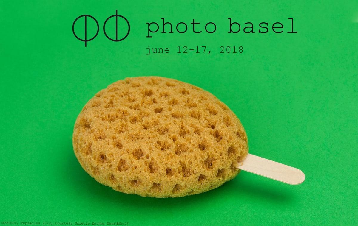 PHOTO BASEL 2018