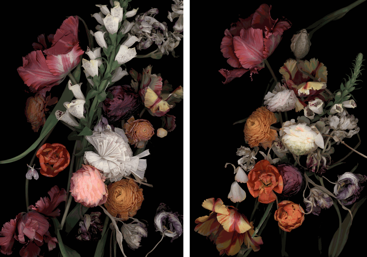 Artist Talk / Luzia Simons