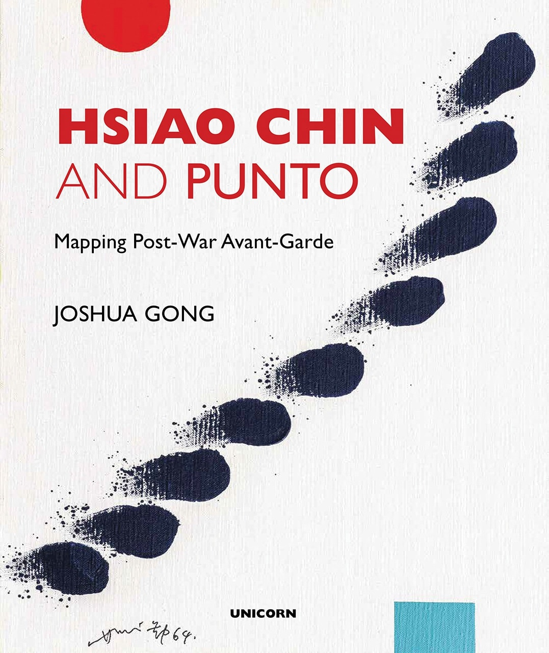 Hsiao Chin and Punto