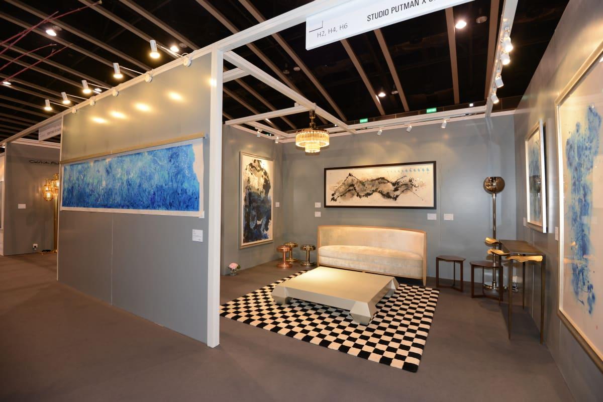 2015 Fineartasia Exhibition03