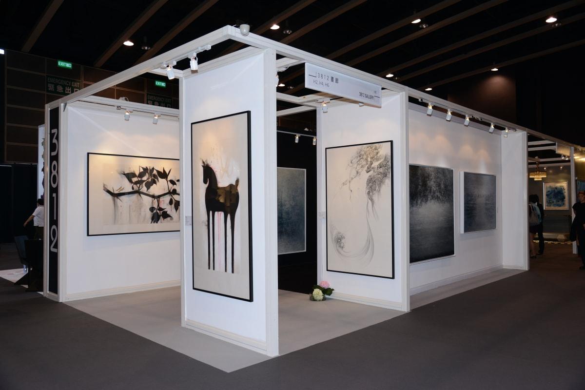 2015 Fineartasia Exhibition05