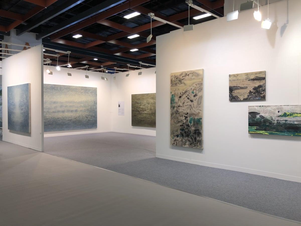 2017 Arttaipei Exhibition01
