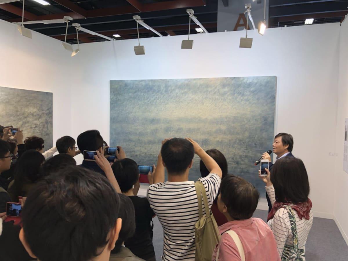 2017 Arttaipei Exhibition05