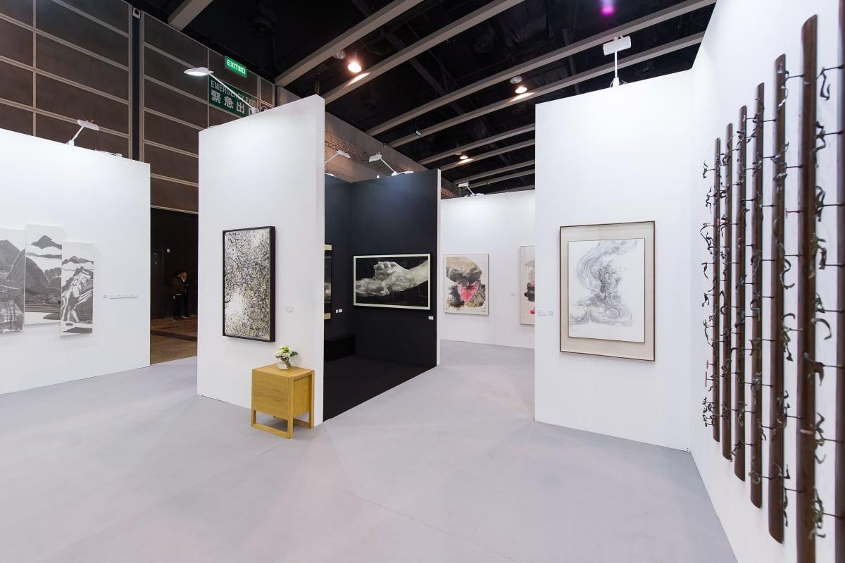 2017 Inkasia Exhibition02